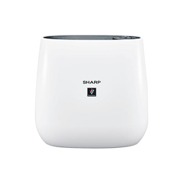 SHARP 7坪自動除菌離子清淨機 FU-J30T-W