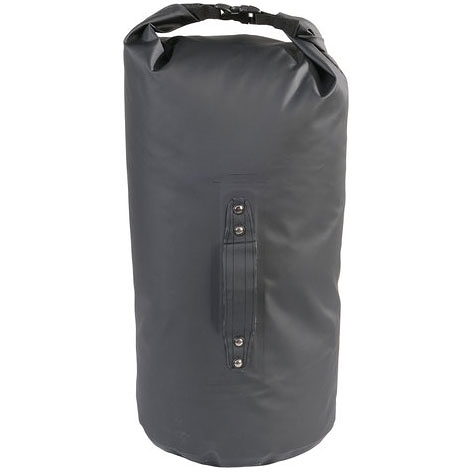 【東門城】MOTO-DETAIL NEON SPEEDBAG 防水油桶包(黑)
