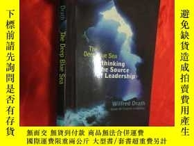 二手書博民逛書店The罕見Deep Blue Sea: Rethinking The Source (16開) 【詳見圖】Y5