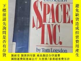 二手書博民逛書店Your罕見Guide to Investing in Space ExplorationY141760