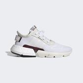 Adidas POD-S3.1 W [EE7030] 女鞋 運動 休閒 襪套 街頭 緩震 舒適 愛迪達 白黑