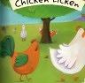 二手書R2YB《Flip-Up Fairy Tales:Chicken Lick