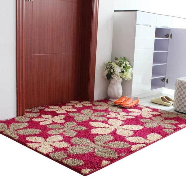地毯地墊門墊進門腳墊入戶門口地毯門廳防滑墊子定做大地墊