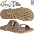 Chaco LSM01_HG32慵懶水獺 男休閒涼鞋 Lowdown休閒拖鞋 美國佳扣拖鞋/水陸兩用/沙灘鞋/織帶運動鞋