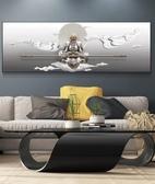斗戰勝佛浮雕裝飾畫現代客廳沙發背景墻掛畫臥室3D立體壁畫孫悟空MBS「時尚彩紅屋」