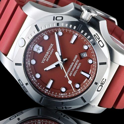 Victorinox 維氏 I.N.O.X. Professional Diver 潛水錶 VISA-241736