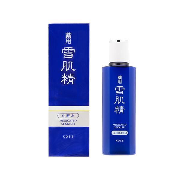 Kose 雪肌精 化妝水 200ml ◆86小舖 ◆