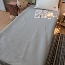 【防水】6X6.2尺 雙人加大 透氣網布防水床包式保潔墊  四季透氣  加強防護力