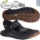 Chaco ODM01_H405黑 男越...
