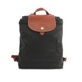 【LONGCHAMP】後背包(黑色)1699089001