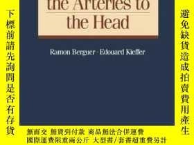 二手書博民逛書店Surgery罕見of the Arteries to the Head-頭部動脈手術Y361738 By (