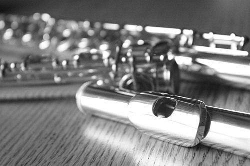 【金聲樂器廣場】全新 Altus 907 SRE 手工 長笛 送譜架/調音節拍器 分期零利率