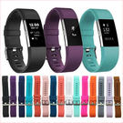 Fitbit Charge 2 矽膠 腕...