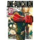 一拳超人(1)ONE PUNCH-MAN