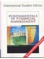 二手書博民逛書店《Fundamentals of Financial Manag