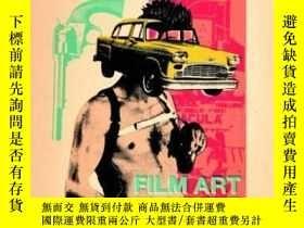 二手書博民逛書店Alternative罕見Movie PostersY364682 Matthew Chojnacki Sch