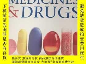 二手書博民逛書店concise罕見guide to medicines drug