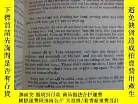 二手書博民逛書店罕見Rage(英文原版衛伯・史密斯小說,怒火)Y146810 W
