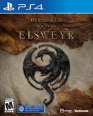 PS4 上古卷軸 Online 艾斯維爾(美版代購)