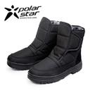 PolarStar 男 防潑水保暖雪鞋│...
