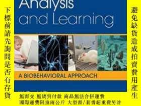 二手書博民逛書店Behavior罕見Analysis And LearningY256260 W. David Pierce