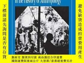 二手書博民逛書店The罕見Ethnographer s Magic And Other Essays In The History