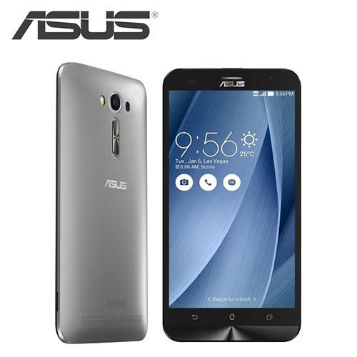 ASUS 華碩 Zenfone 2 Laser ZE550KL 5.5吋 2G/32G 智慧手機 時尚銀