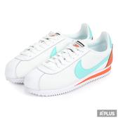 NIKE 女 WMNS CLASSIC CORTEZ PREM 阿甘鞋 經典復古鞋 - 905614104