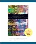 二手書《Organizational Behavior: Essentials for Improving Performance and Commitment》 R2Y ISBN:0070183503