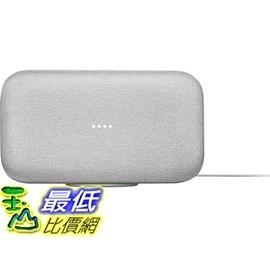 [107美國直購] Google - Home Max - Chalk Model: GA00222-US_ff38