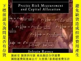 二手書博民逛書店The罕見Analysis Of Structured Securities: Precise Risk Meas