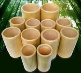 一套12個竹罐拔火罐竹拔罐器竹制拔火罐器竹火罐竹子竹筒家用套裝【全館免運熱銷超夯】