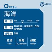 [福利品5折]LOCUS洛克斯│義式研磨咖啡豆【海洋】-典雅溫潤紅酒香