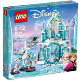 樂高LEGO DISNEY PRINCESS 冰雪奇緣 Elsa's  Magical Ice Palace 41148 TOYeGO 玩具e哥