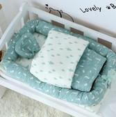 嬰兒床中床