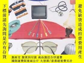 二手書博民逛書店罕見中國兒童百科:最新版.傳世的發明.百態的生物.奧妙的自然.多