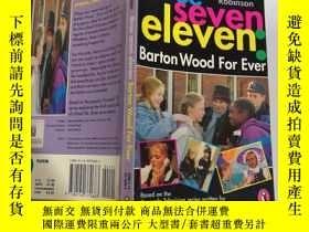 二手書博民逛書店Three罕見seven eleven 三七十一Y200392