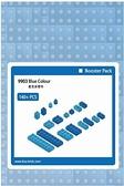 【Tico 微型積木】T-9903 零件補充包 (藍)