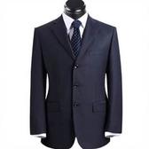 西裝套裝含西裝外套+褲子-質感極簡上班族成套男西服2色6x49【巴黎精品】