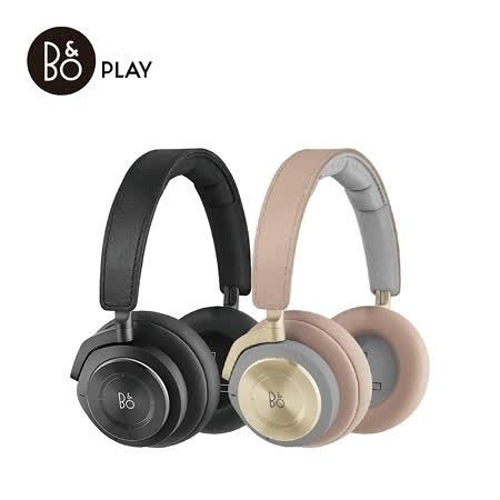 【B&O】PLAY 丹麥 降噪耳罩式無線耳機 BEO-H9 3RD