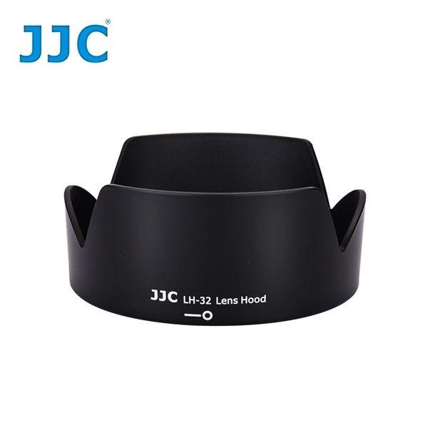 我愛買#JJC尼康Nikon副廠HB-32遮光罩AF-S DX 18-105mm 18-135mm 18-140mm f3.5-5.6 G ED VR f/3.5-5.6 1:3.5-5.6