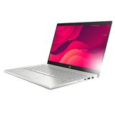 HP Pavilion 14-CE2001TX 高效輕薄14吋獨顯機(陶瓷白+星曜銀)【Intel i7-8565U / 8GB / 256GB M.2 SSD+1TB / Win 10】