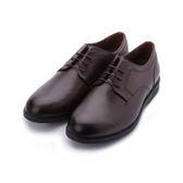 HUSH PUPPIES SHEPSKY 正裝綁帶款皮鞋 淺棕 6183M149322 男鞋