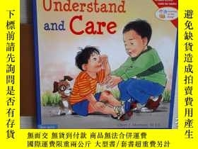 二手書博民逛書店Understand罕見and careY22725