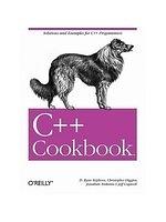 二手書博民逛書店《C++ Cookbook》 R2Y ISBN:05960076