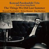 停看聽音響唱片】【CD】康拉德.帕庫斯基三重奏:夏日回憶