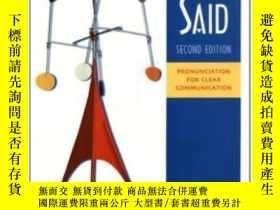 二手書博民逛書店Well罕見Said-說得好Y436638 Linda Grant Heinle Elt, 2000 ISBN