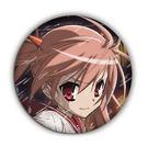 【2012國際書展】緋彈的亞莉亞-小別針胸章-(1)-12 (共16種)