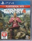 【玩樂小熊】現貨中 PS4遊戲 PlayStation Hits 極地戰嚎 4 Far Cry 4 英文亞版
