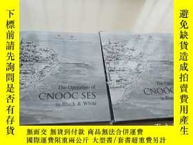 二手書博民逛書店The罕見Operation of CNOOC SES in B